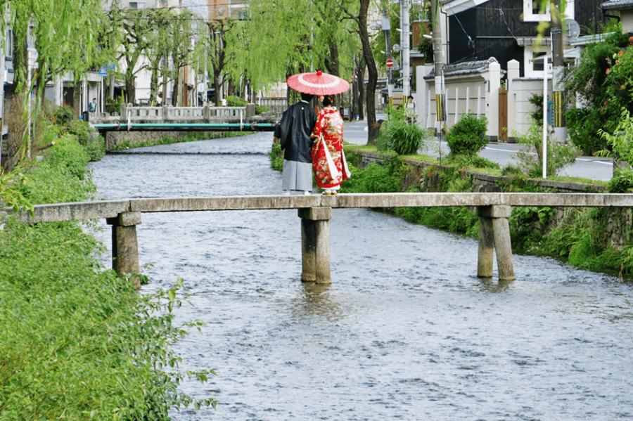 祇園で着物レンタルして東山で写真撮影!おすすめ写真スポット10選!